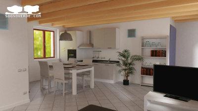 Appartamento 7 in vendita Carate Brianza