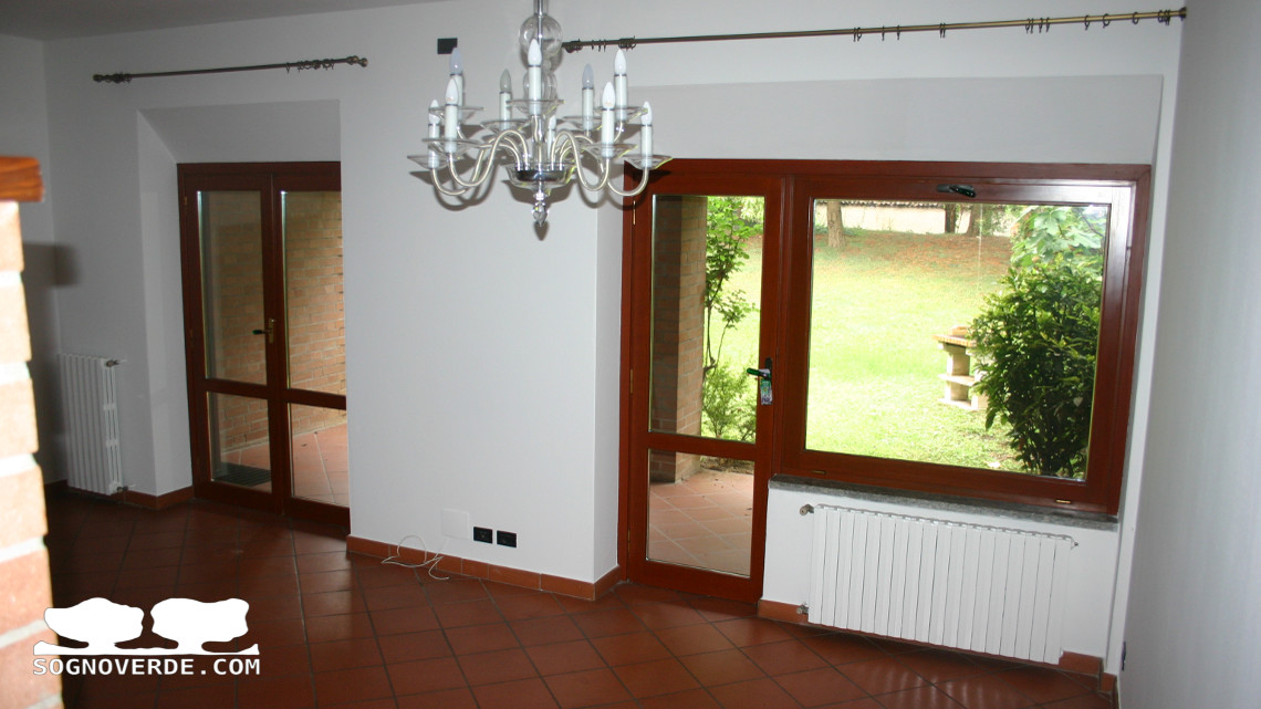 Villa in vendita Seregno