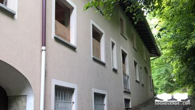 Appartamento 11 in vendita a Carate Brianza