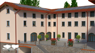 Appartamento 15 in vendita a Carate Brianza