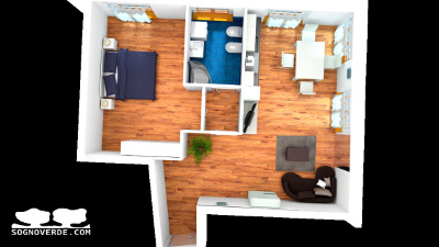 Appartamento 16 in vendita a Carate Brianza