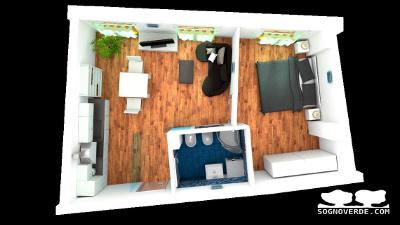 Appartamento 18 in vendita a Carate Brianza