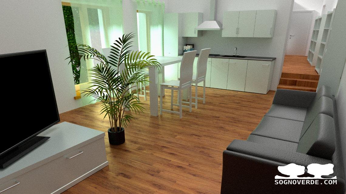 Appartamento 19 foto 2