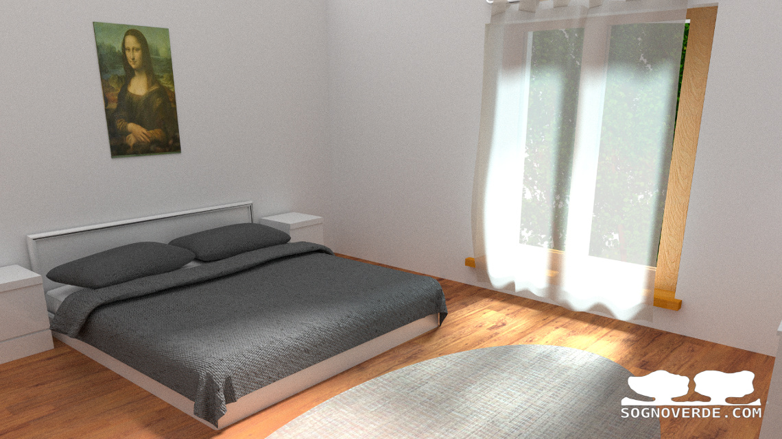 Appartamento 19 foto 3