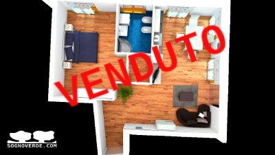 Appartamento 15 foto articolo venduto
