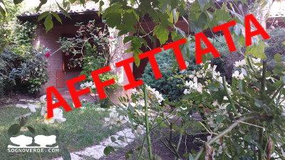 Villa VE05 foto articolo affittata